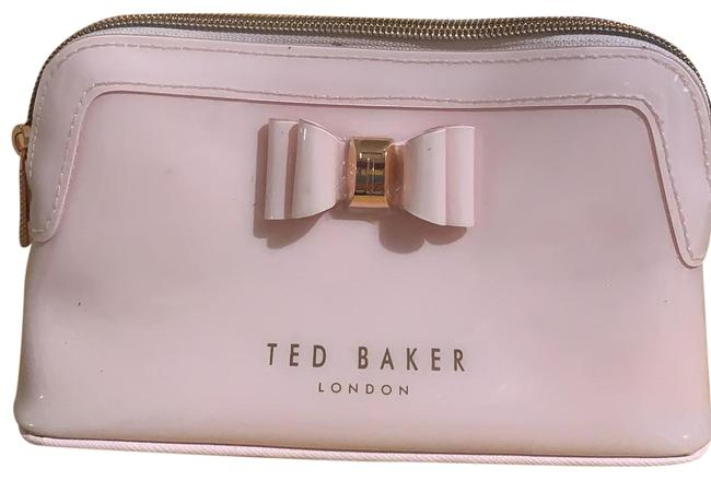Item - Pale Pink Makeup Cosmetic Bag