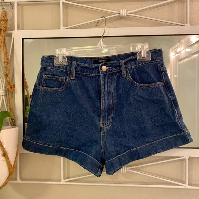 Item - Shorts Cargo Jeans Size 24 (0, XS)
