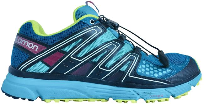 Item - Teal X-mission 3 Running Sneakers Size US 10 Regular (M, B)
