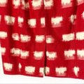 Corey Lynn Calter Red White Ackee Pencil Skirt Size 6 (S, 28) Corey Lynn Calter Red White Ackee Pencil Skirt Size 6 (S, 28) Image 3