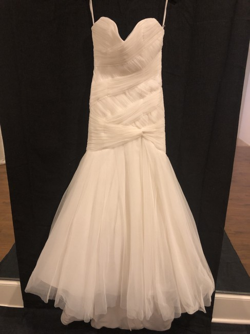 Item - Aimee Formal Wedding Dress Size 6 (S)