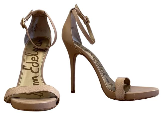 Item - Nude Eleanor Pumps Size US 8.5 Regular (M, B)