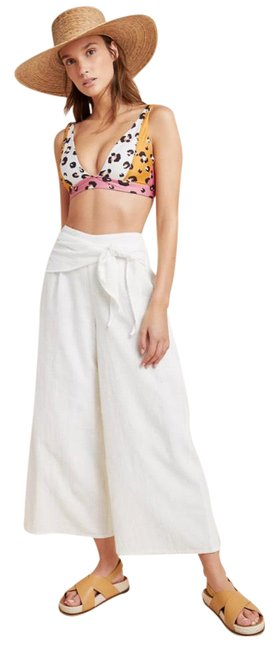 Item - Cream L Hanalei Pants Size 4 (S, 27)
