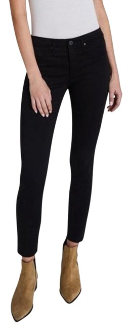 Item - Black The Legging Ankle Super Pants Size 8 (M, 29, 30)