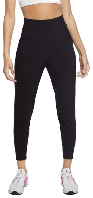 Item - Black Luxe Training Activewear Bottoms Size 0 (XS, 25)