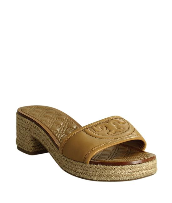 Item - Brown Espadrille Leather (196955) Sandals Size US 9 Narrow (Aa, N)