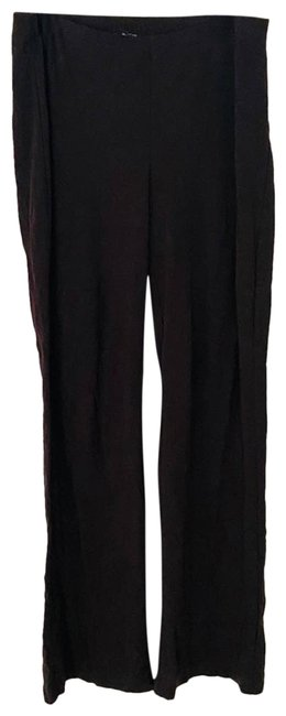 Item - Brown High Rise Women's Small Comfort Pants Size Petite 6 (S)