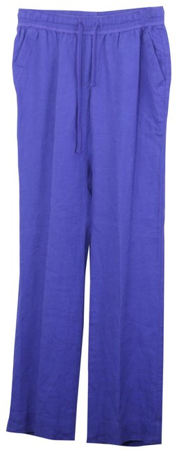 Item - Blue Lounge Pants Size 4 (S, 27)