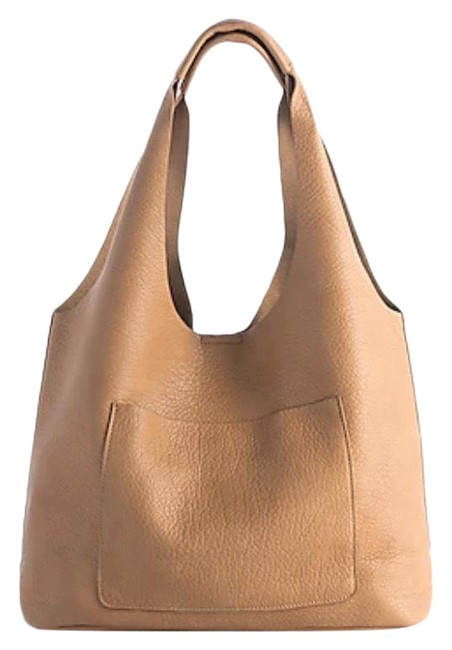Item - Shiraleah Arden Leather Tote