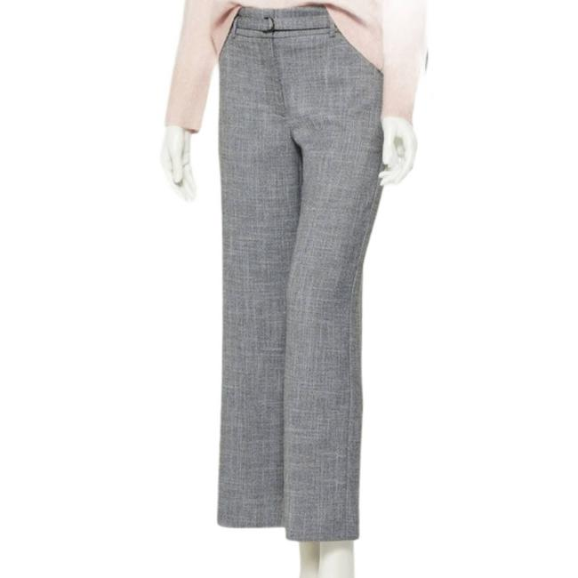 Item - Gray Belted Trousers Pants Size 10 (M, 31)