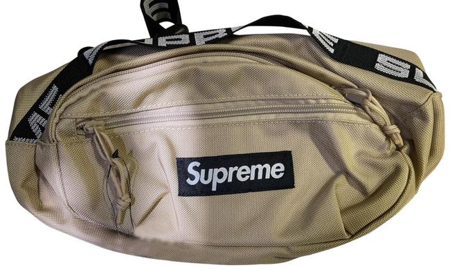 Item - Waistbag Tan Shoulder Bag