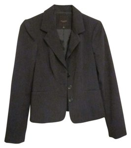 The Limited 2-Button Suit Jacket