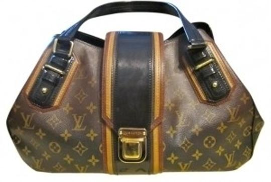 Preload https://img-static.tradesy.com/item/28978/louis-vuitton-limited-edition-mirage-greit-satchel-0-0-540-540.jpg