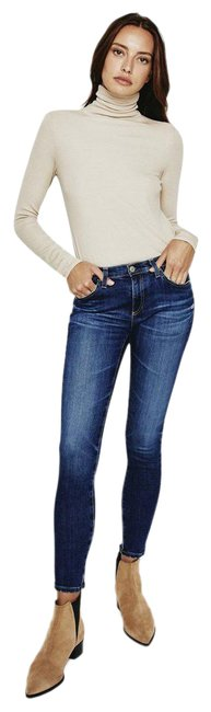 Item - 10 Years Alliance Legging Ankle Skinny Jeans Size 6 (S, 28)