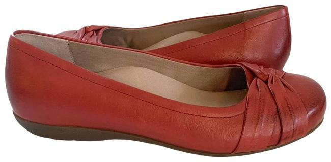 Item - Red B.i.o.system Terrie Neutral Comfort Flats Size US 6.5 Narrow (Aa, N)