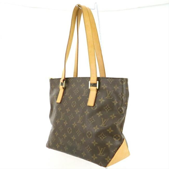 Item - Bag Canvas Cover Piano M51148 Ladies Monogram / Monogram Tote