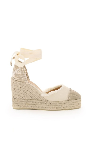 Item - Multicolored Catalina Wedge Espadrilles Sandals Size EU 37 (Approx. US 7) Regular (M, B)
