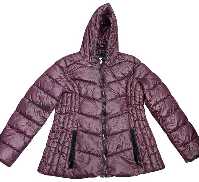 Item - Purple Jacket Activewear Size 16 (XL, Plus 0x)