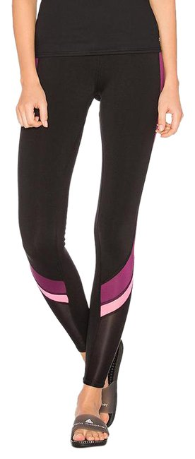 Item - Black Elevate Activewear Bottoms Size 0 (XS, 25)