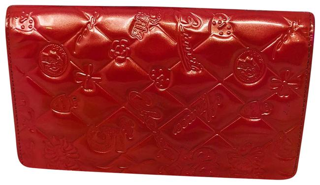 Item - Chanel Lucky Charm Wallet
