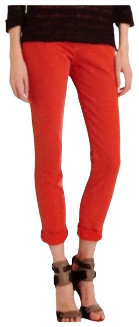 Item - Red  The Roller Relaxed Fit Jeans Size 27 (4, S)