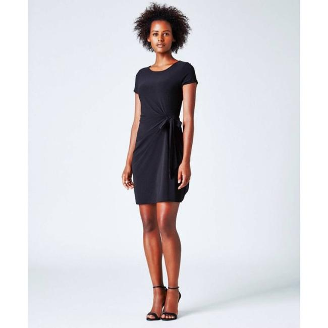 Item - Black Jersey Madison In Work/Office Dress Size 0 (XS)