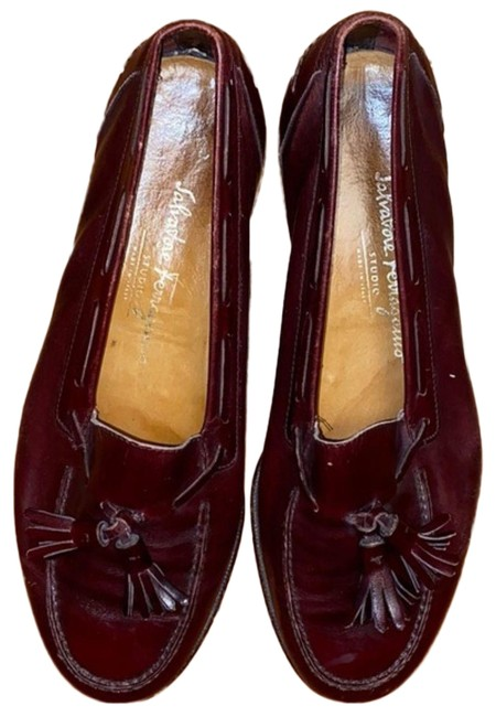 Item - Brown Studio Loafers*** Formal Shoes Size US 8 Extra Wide (Ww, Ee)