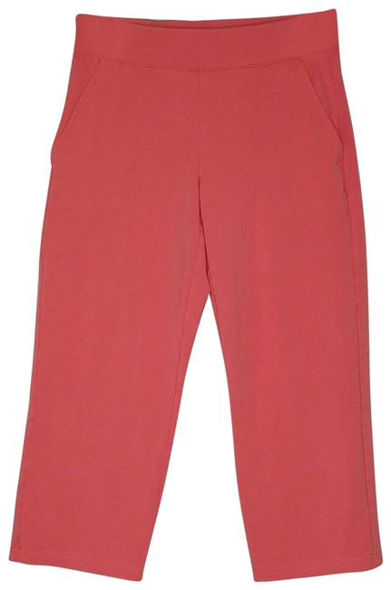 Item - Pink Knit Pull On Modal Blend Pants Size 2 (XS, 26)
