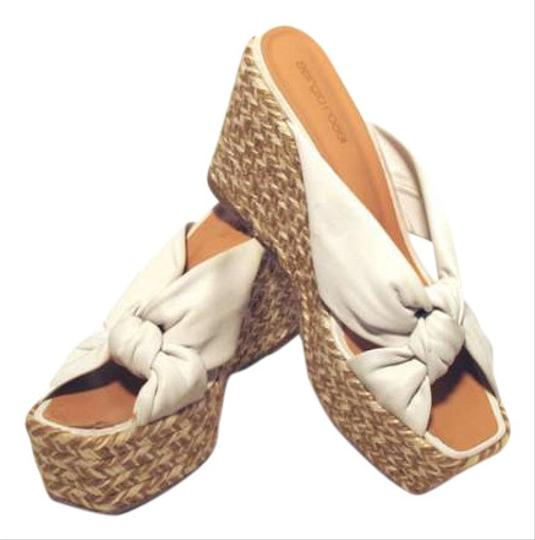 Preload https://item3.tradesy.com/images/sergio-rossi-white-leather-straw-slip-on-sandals-wedges-size-us-8-289842-0-0.jpg?width=440&height=440