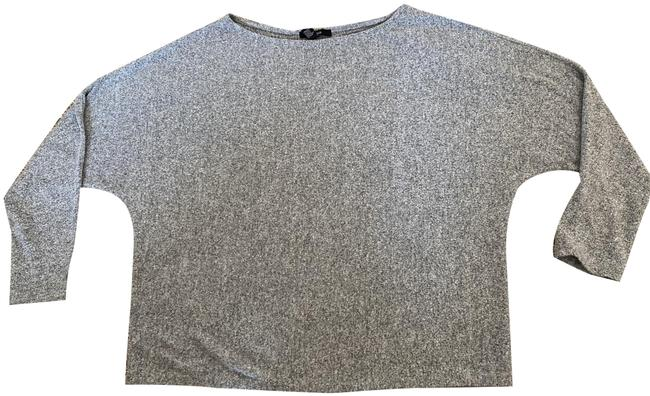 Item - Cozy Grey Sweater