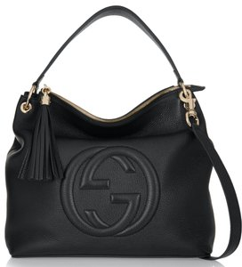 Gucci Tote Purse Cross Body Bag