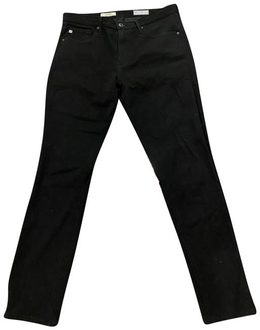 Item - Black The Prima Mid Rise Cigarette Relaxed Fit Jeans Size 8 (M, 29, 30)