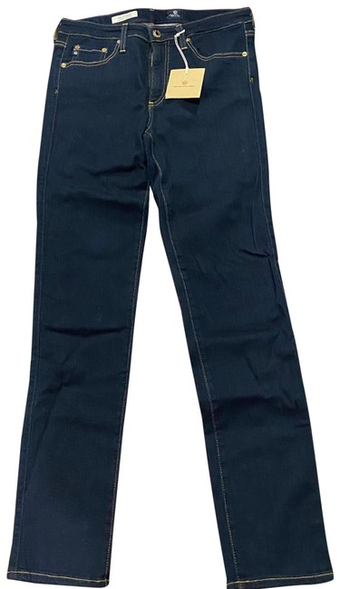 Item - The Prima Mid-rise Cigarette Relaxed Fit Jeans Size 8 (M, 29, 30)
