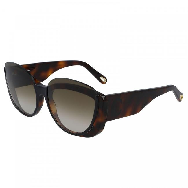 Item - Black Havana/Grey Ce754s 004 Sunglasses