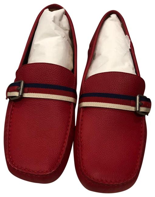Item - Loafers Flats Size US 8 Wide (C, D)