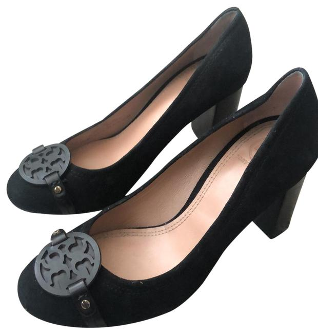 Item - Black Pumps Size US 6.5 Regular (M, B)