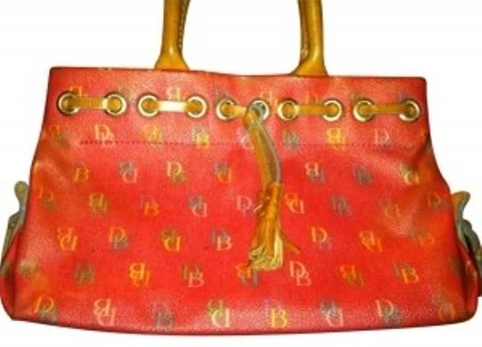 Preload https://item5.tradesy.com/images/dooney-and-bourke-and-pink-baguette-28999-0-0.jpg?width=440&height=440