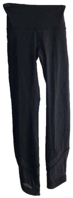 Item - Black Leggings Size 2 (XS, 26)