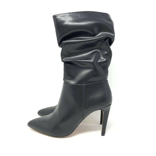 Item - Black Xoxo Trinidad Slouchy 8m Boots/Booties Size US 8 Regular (M, B)