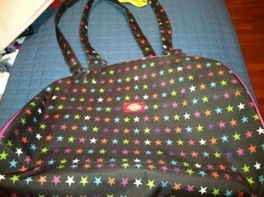 Dickies Multi-Colored Travel Bag