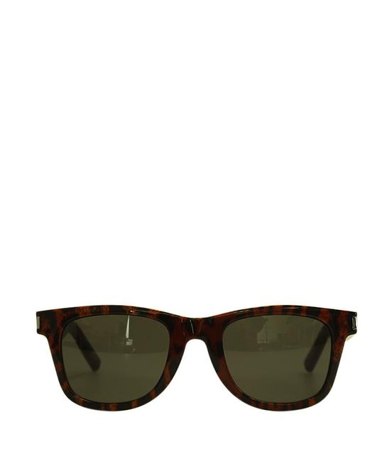 Item - Brown Sl51/F Tex 196851 Sunglasses