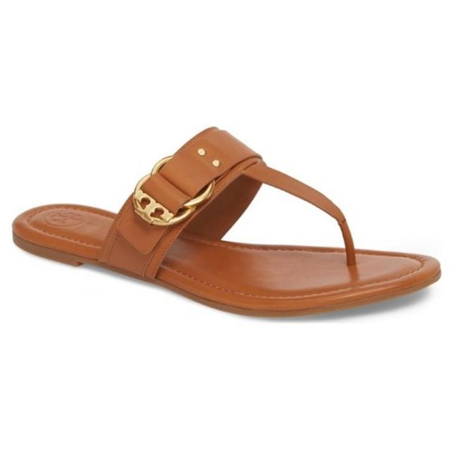 Item - Tan Marsden Flat - Sandals Size US 9.5 Regular (M, B)