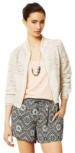 Anthropologie Spring Lace Jacket
