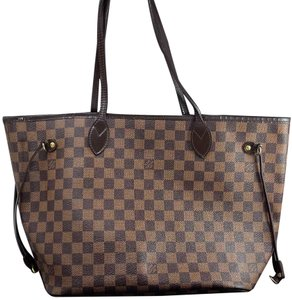 Louis Vuitton Bags Lv Tote in Brown