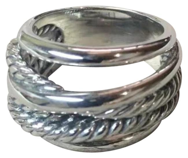 Item - Wide Crossover 8 Ring