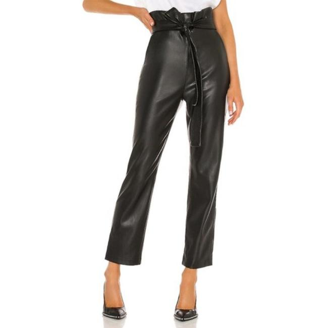 Item - Black Kayden Pants Size 4 (S, 27)
