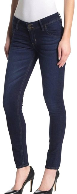 Item - Blue Collin Ankle Skinny Jeans Size 26 (2, XS)