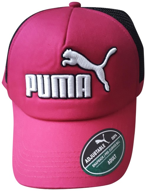 Item - Pink Fuschia Hat