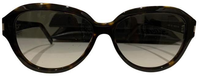 Item - Light Havana Sl400 Sunglasses