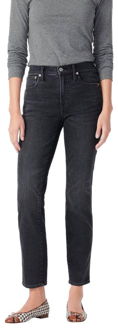 Item - Gray ✨nwt✨ Vintage Charcoal Straight Leg Jeans Size 26 (2, XS)